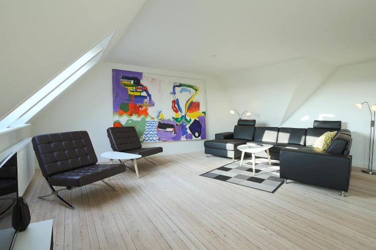 126, Allerupvej 15 A, 1. sal, Tjæreborg