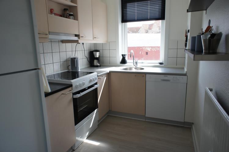 160, Nygårdsvej 144 1. sal th, Esbjerg
