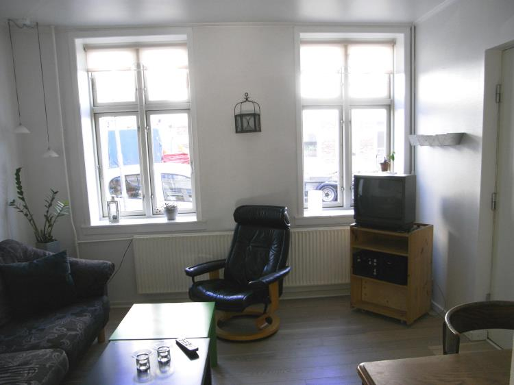 066, Danmarksgade 14. st th., Esbjerg