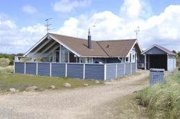 Ferienhaus 00260