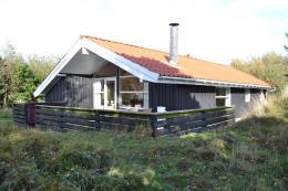 Sommerhus nr. 00632 -