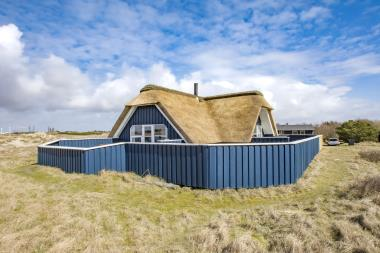 """Ferienhaus 00556 - """"Smits"""" - Dänemark"""