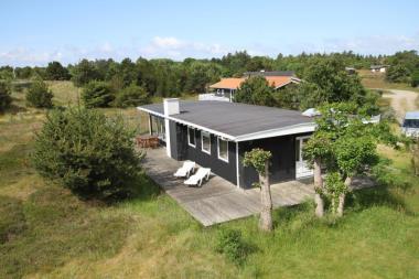 Ferienhaus 00782 - Dänemark