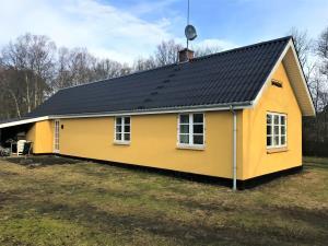 Ferienhaus BLU-5