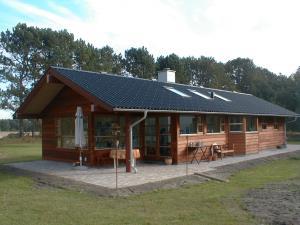 Ferienhaus OEEL-1A