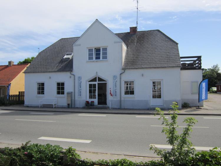 VHA-33, Vesterø Havnegade 33, 1.sal, Læsø
