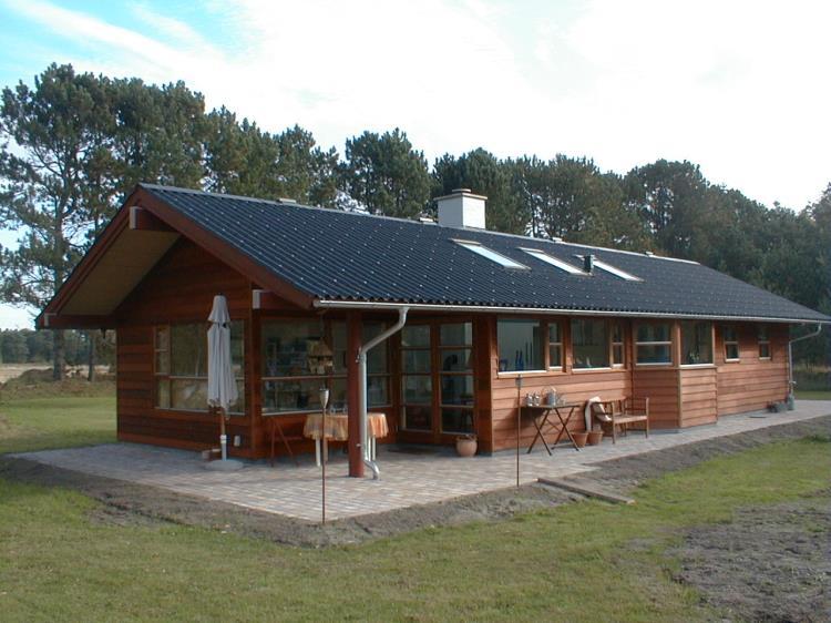 OEEL-1A, Ellegårdsvej 1A, Læsø