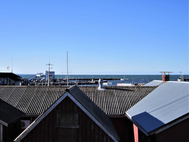 VPL-9, Plantagevej 9, Vesterø havn