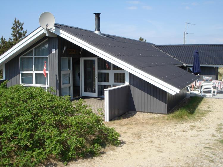 033, Solhaven 25,Blåvand, Blåvand