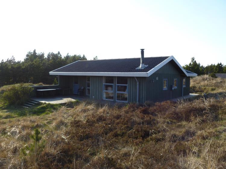 002, Møllehusvej 18, Blåvand, Blåvand