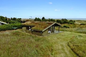 Ferienhaus 098807 - Dänemark