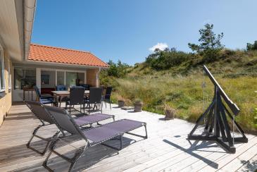 Ferienhaus 020414 - Dänemark