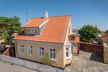 Feriehus 020152 - Danmark