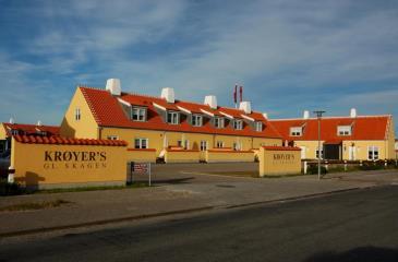 Feriehus 020455 - Danmark