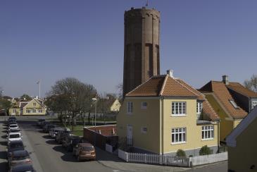 Feriehus 020113 - Danmark