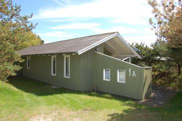 Ferienhaus 098884 - Dänemark