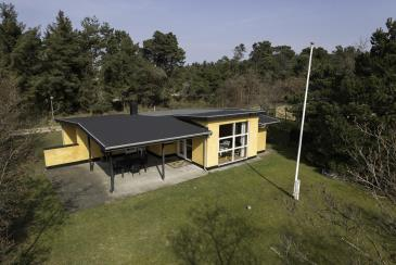 Ferienhaus 020154 - Dänemark