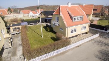 Feriehus 020132 - Danmark