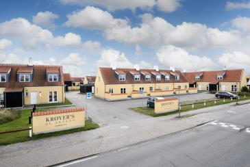 Feriehus 020465 - Danmark