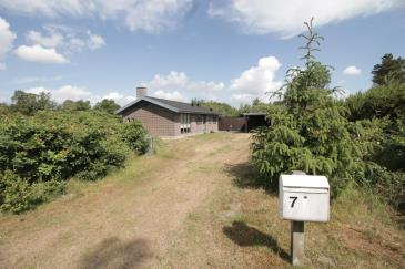 Ferienhaus 098811 - Dänemark