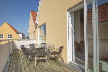 Ferienhaus 020523 - Dänemark