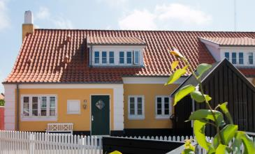 Feriehus 020129 - Danmark