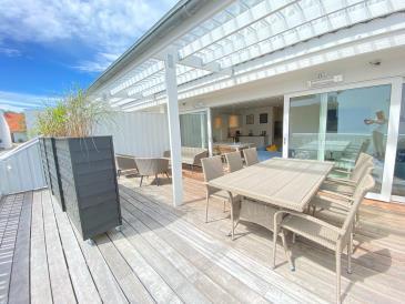Ferienhaus 020239 - Dänemark