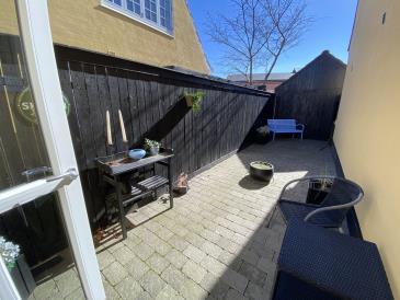 Feriehus 020203 - Danmark