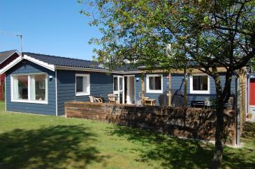 Ferienhaus 098589 - Dänemark