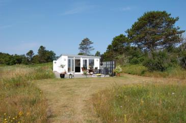 Ferienhaus 098701 - Dänemark