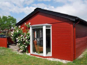 Ferienhaus 098526 - Dänemark