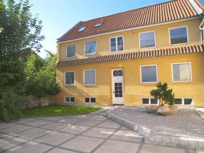 Feriehus 033919 - Danmark