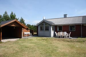 Ferienhaus 378 - Dänemark