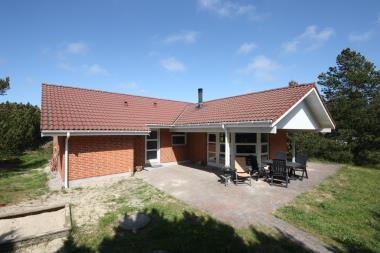 Feriehus 233 - Danmark