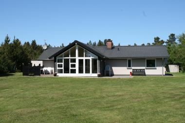 Ferienhaus 263 - Dänemark