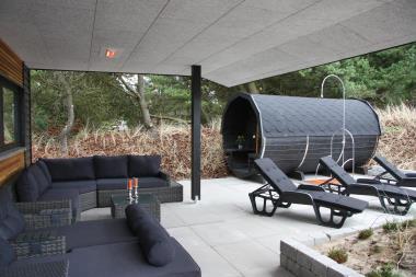 Ferienhaus 331 - Dänemark