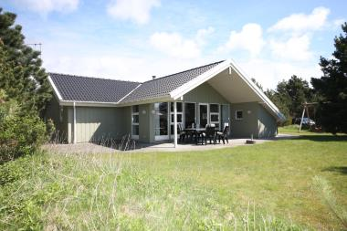 Feriehus 069 - Danmark