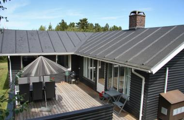 Ferienhaus 480 - Dänemark