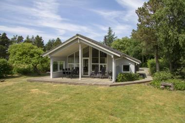 Ferienhaus 549 - Dänemark