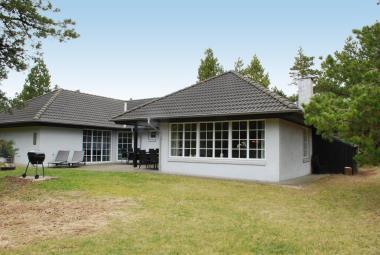 Ferienhaus 432 - Dänemark