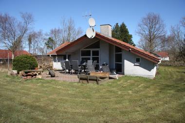 Ferienhaus 469 - Dänemark