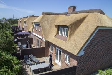 Ferienhaus 609 - Dänemark