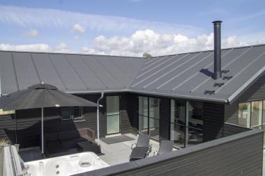 Ferienhaus 166 - Dänemark