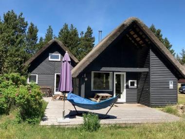 Ferienhaus 489 - Dänemark