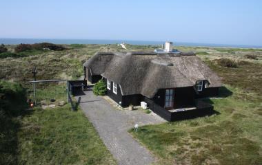Ferienhaus 434 - Dänemark