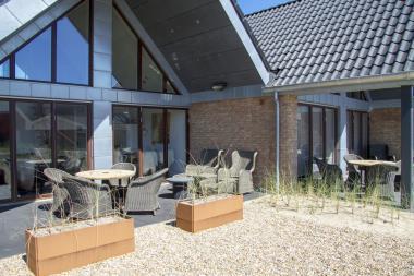 Ferienhaus 501 - Dänemark