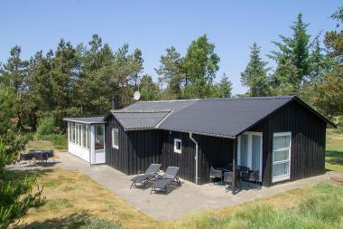 Ferienhaus 140 - Dänemark