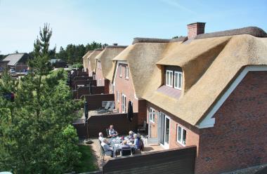 Ferienhaus 621 - Dänemark