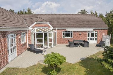 Ferienhaus 336 - Dänemark