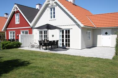 Feriehus 460 - Danmark